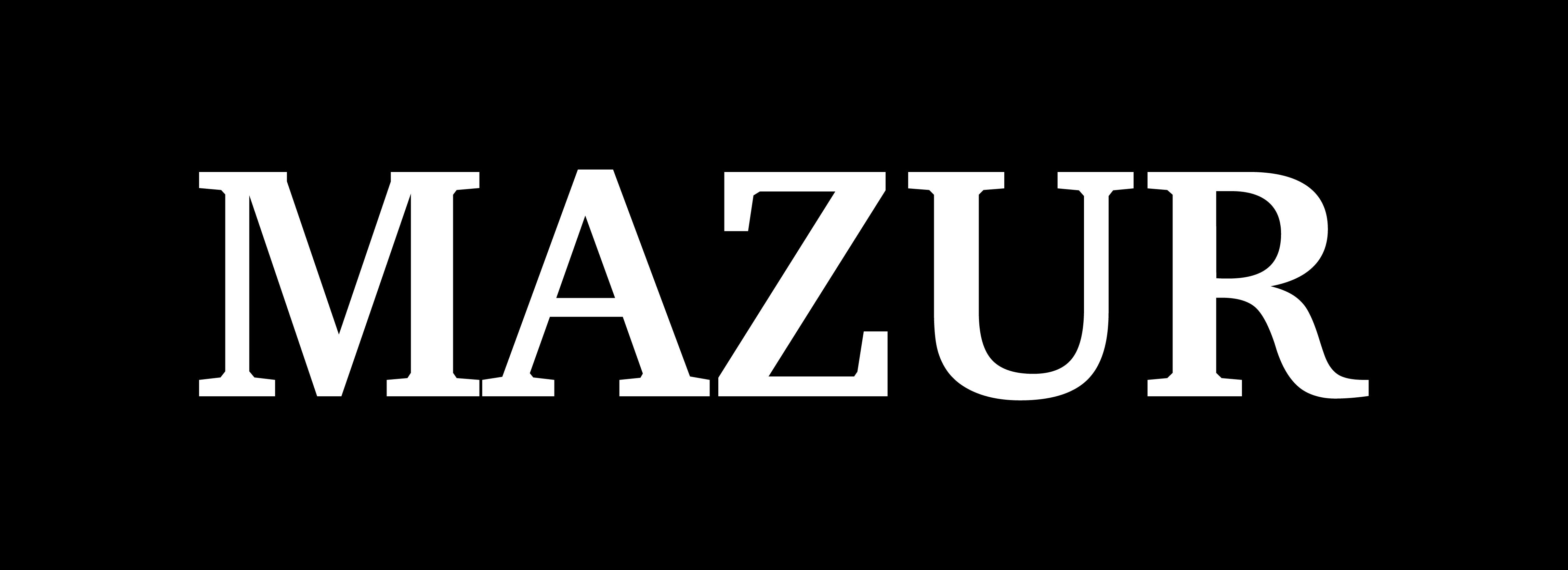 Shop Mazur